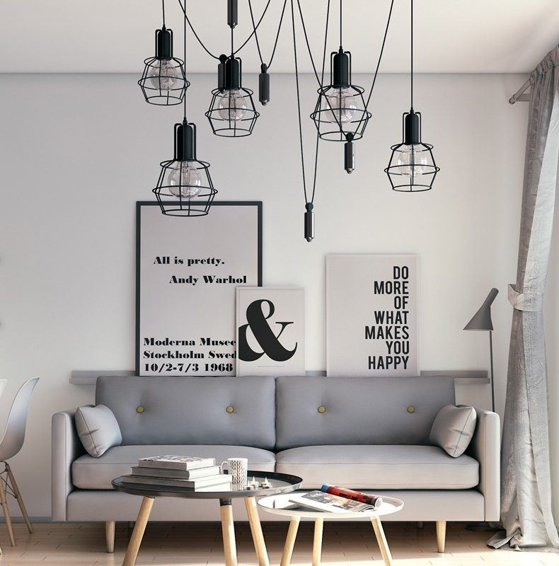 Gorgeous Examples of Scandinavian Interior Design