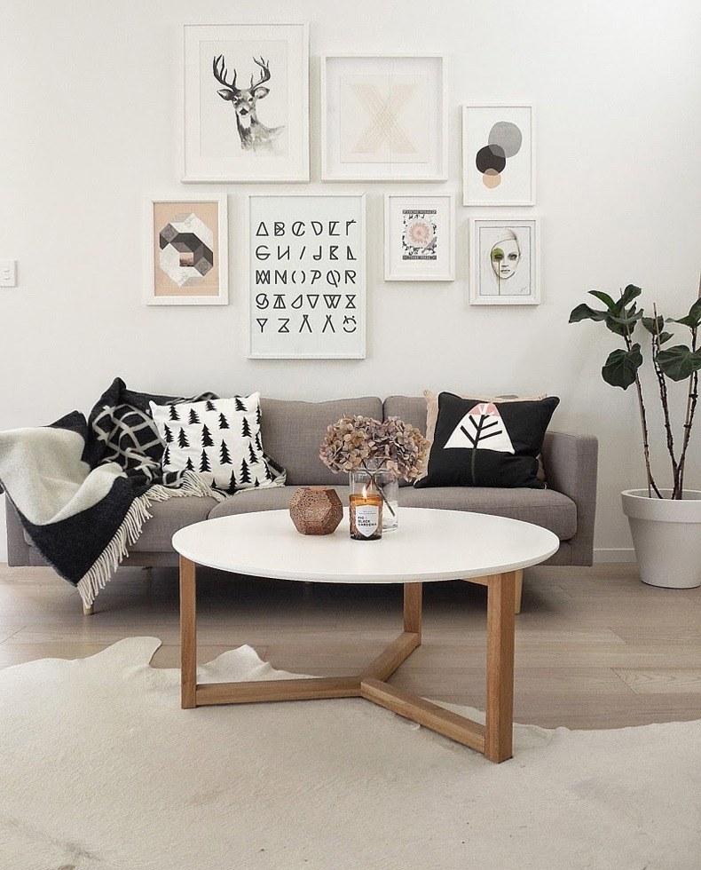 Interior Scandinavian Design
