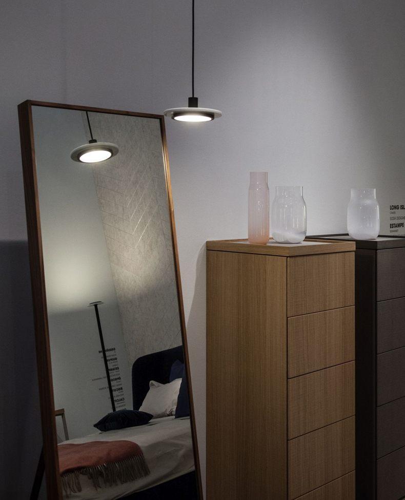 Floor Standing Dressing Mirror
