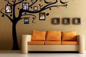 You can create inexpensive family picture frames ideas and make it more interesting for showing several photos that you want to print out.