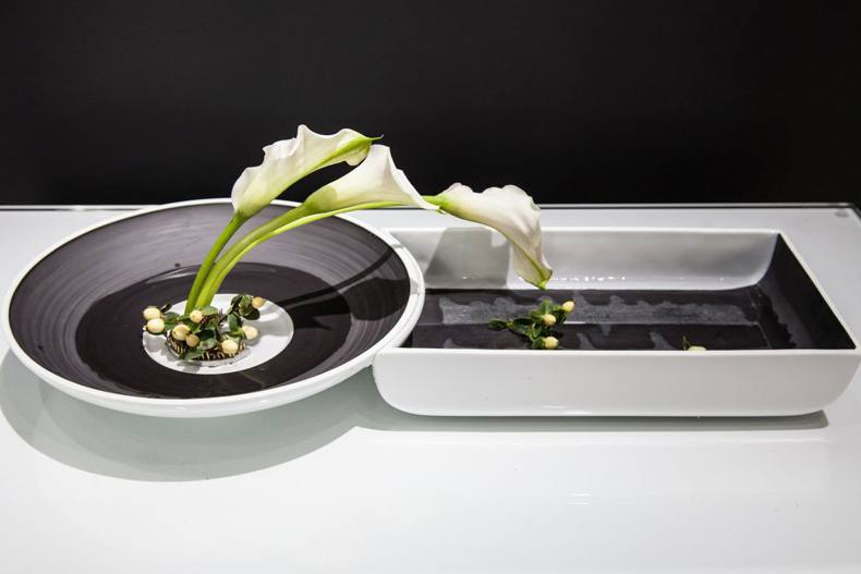 Fine Dining Decorating Ideas