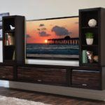 9 Magical Ideas of Modern TV Cabinet Designs for Living Room