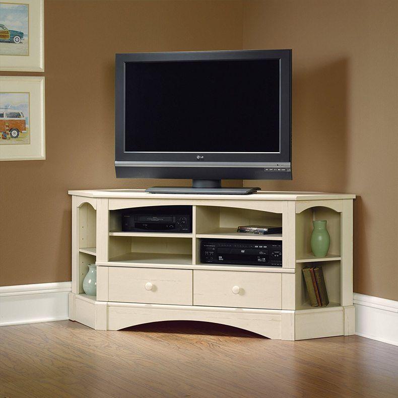 Modern Corner TV Stand