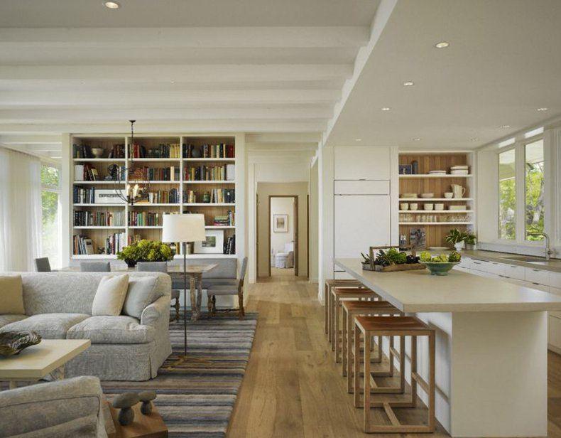 Grey Carpet Ideas for Living Room