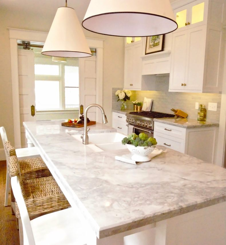 Kitchen Counter Lamp Ideas