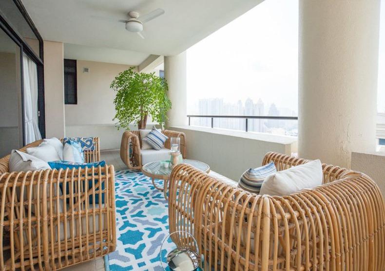 Bamboo Furniture Ideas