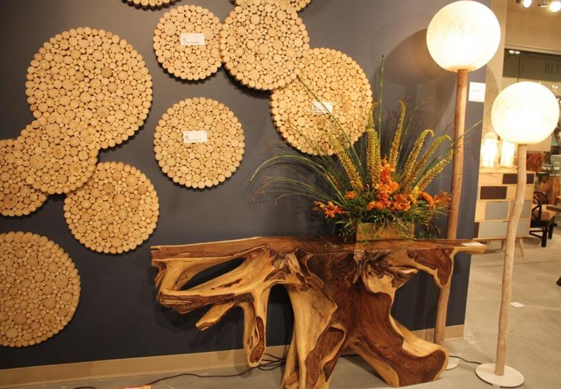 Tree Base Table