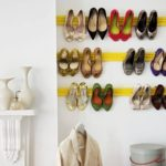 10 Helpful Custom Shoe Storage Cabinet Ideas For Living Room