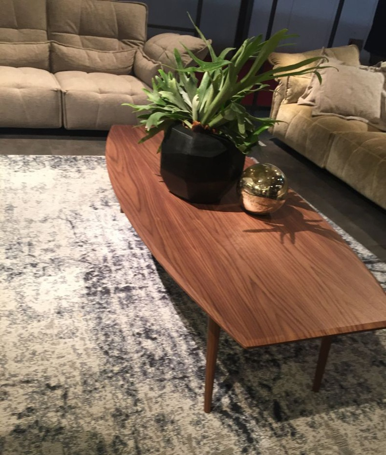 Planter Coffee Table