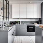 14 Genius Examples of Modern Woodwork Kitchen Cabinets