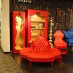 8 Colorful Ideas of Modern Baroque Furniture Design