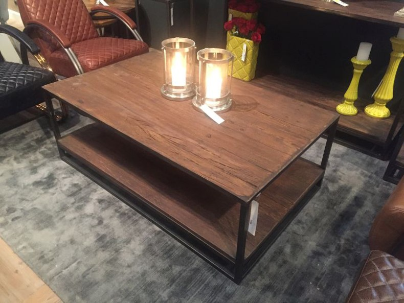 Decorative Candles for Coffee Table