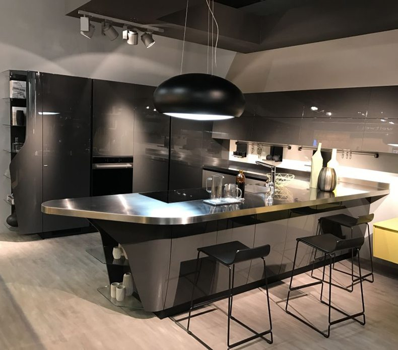 Scavolini Kitchen Cabinets