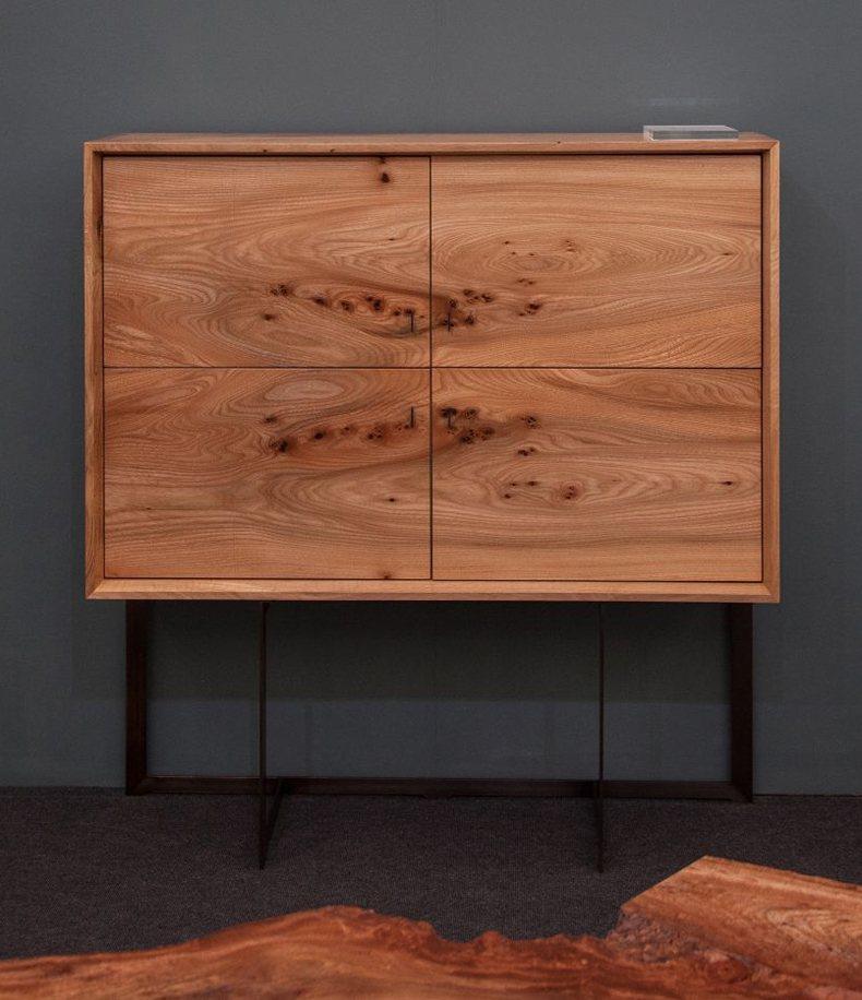 Rustic Barnwood Cabinets