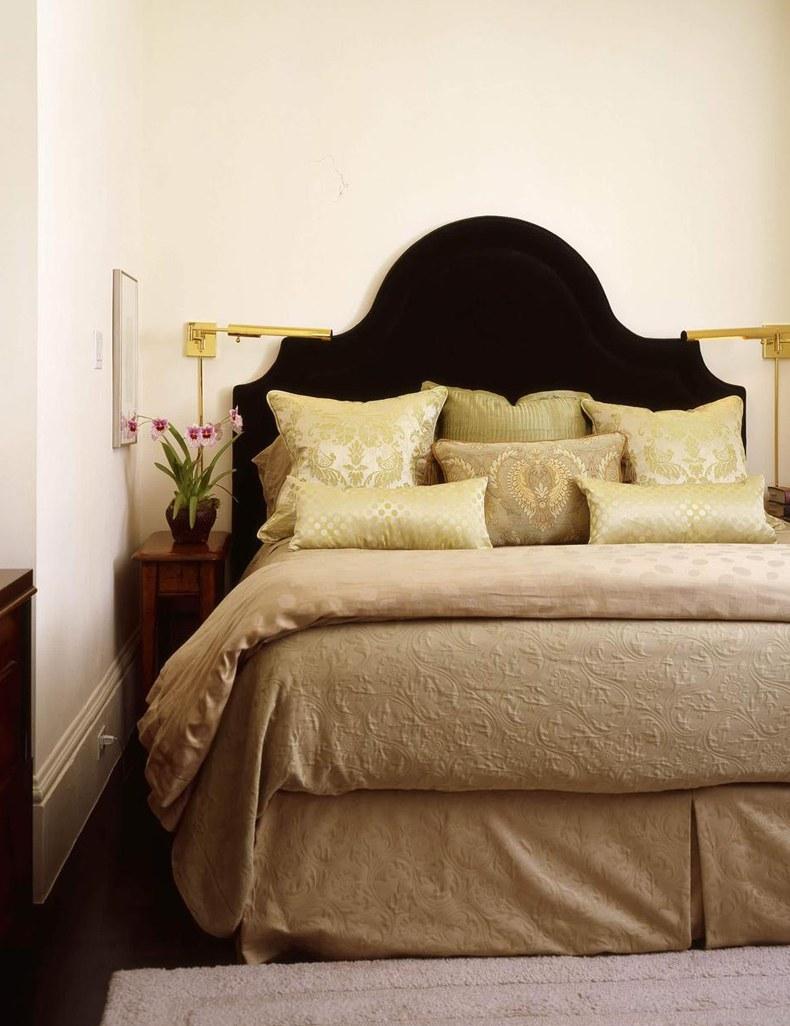 Bedside Table Modern Design