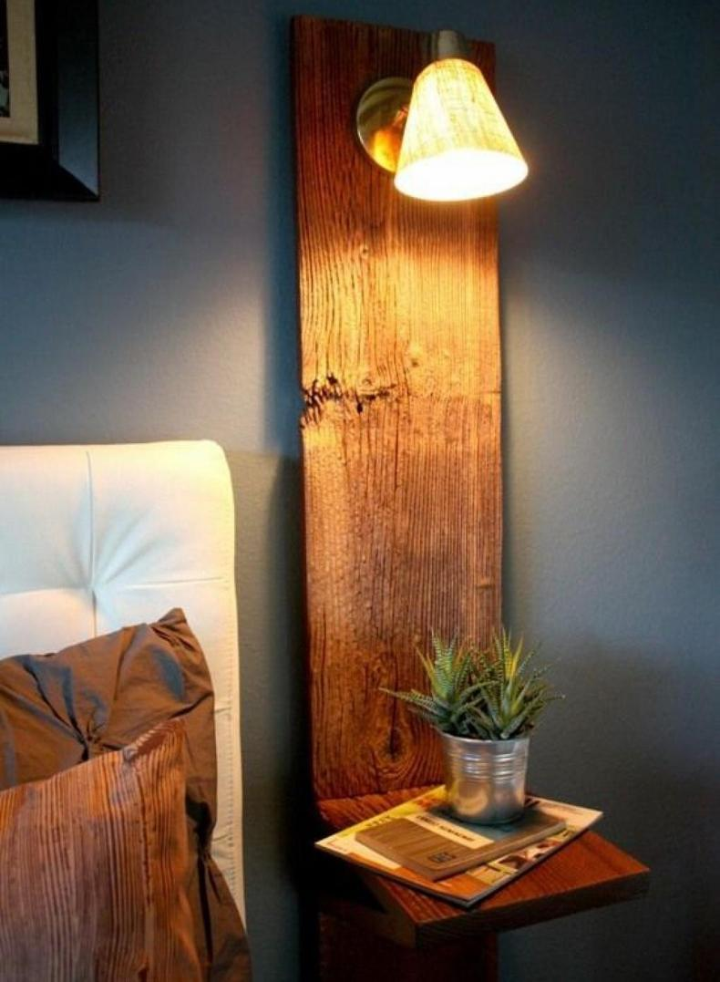 Strong Wall Mounted Shelves