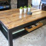10 Fascinating DIY Lack Desk Design Ideas for Home Interior Decor