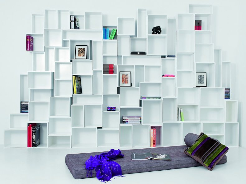 Sectional Bookcase