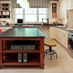 Custom Craft Tables with Storage in Your Home