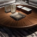 7 Attractive Models of High-Quality Walnut Table Base for Dining Room Design