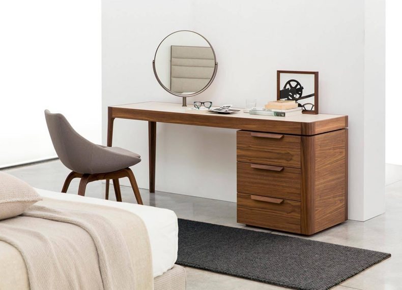Bedroom Make Up Furniture - Afrodite From Porada