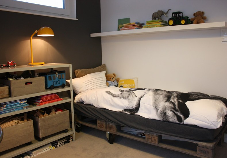 Pallet Beds For Kids