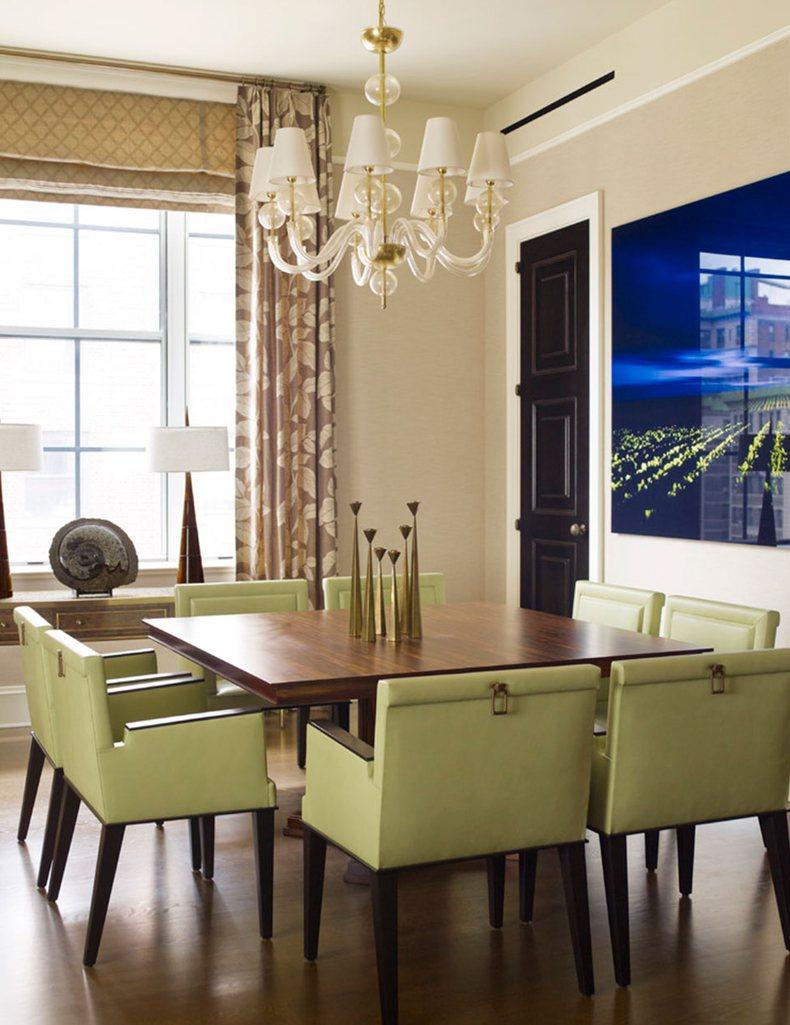 Should Picture Frames Match Furniture
