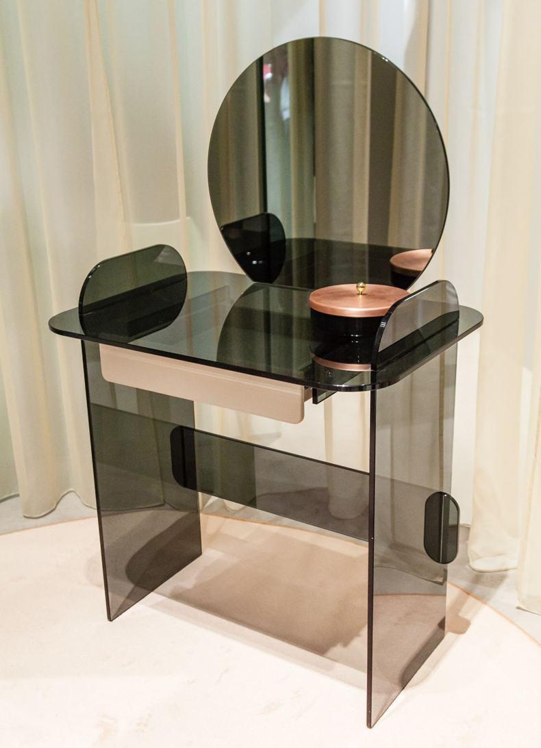 Tonneli Design Opalina Toeletta Cristina Celestino