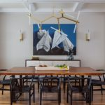 Awesome Wall Art Ideas in Your Dining Room