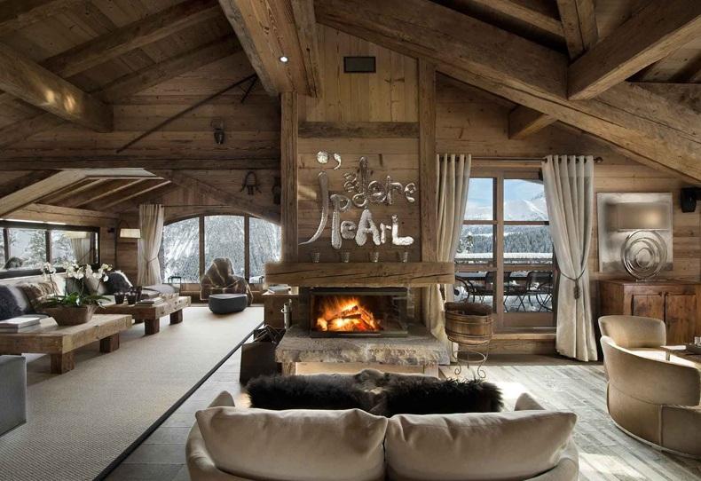 France Fireplace
