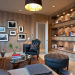 Built In Wall Unit Ideas: 6 Excellent Advantages for Small Spaces in Your Home