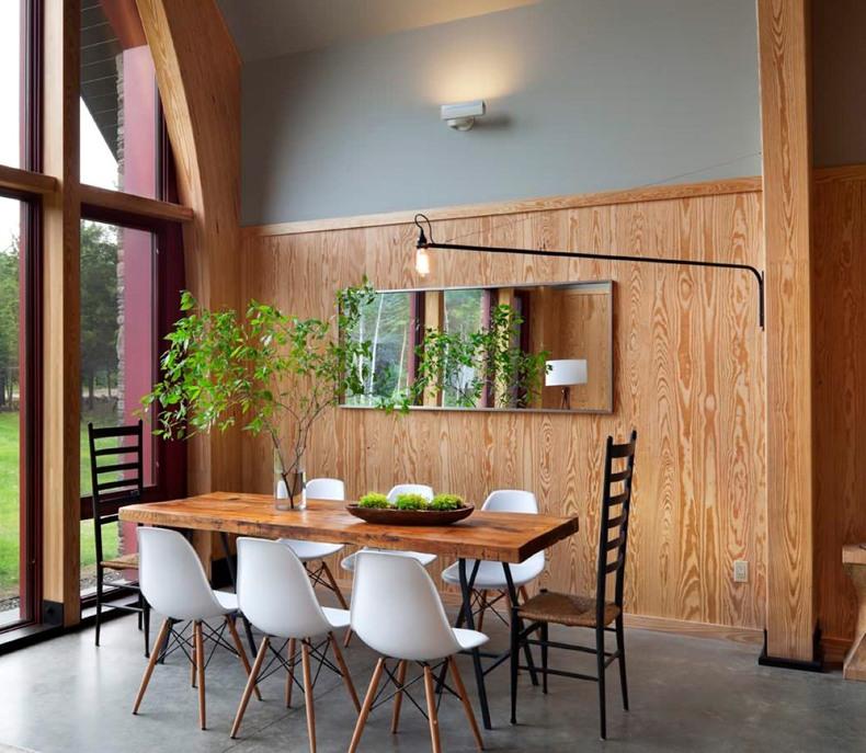 Mid Century Modern Eames Chair