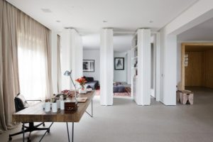 Consuelo Jorge Murphy Door For An Apartment