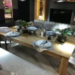 5 Popular Ideas of Compact Dining Room Table Design
