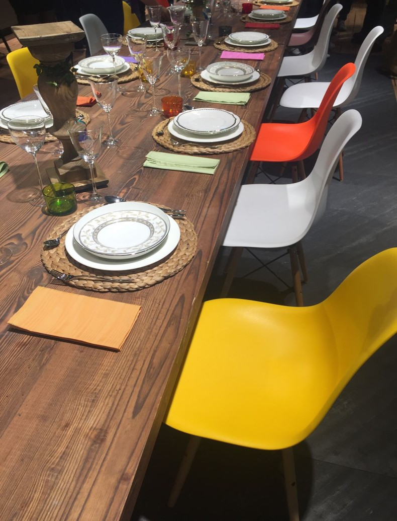 How To Set A Dining Room Or Table With Feng Shui In Mind