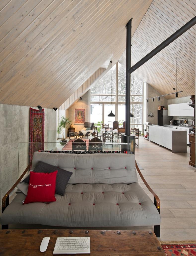 Textile Home Decor