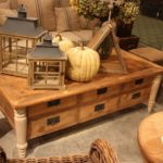 Well-Worn Cachet in Your Home Decor with Rustic Distressed Furniture