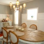 What Colors to Use in the Feng Shui Neutral Dining Room