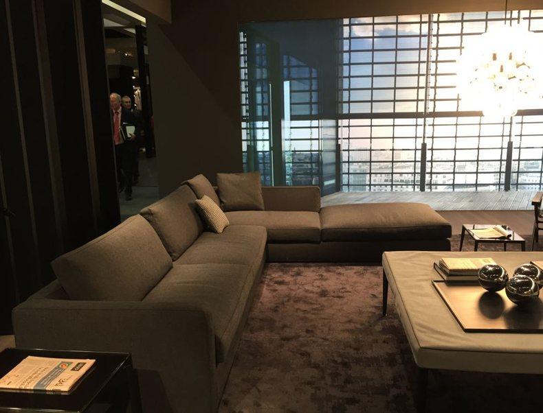 Brown Sofa Set Living Room