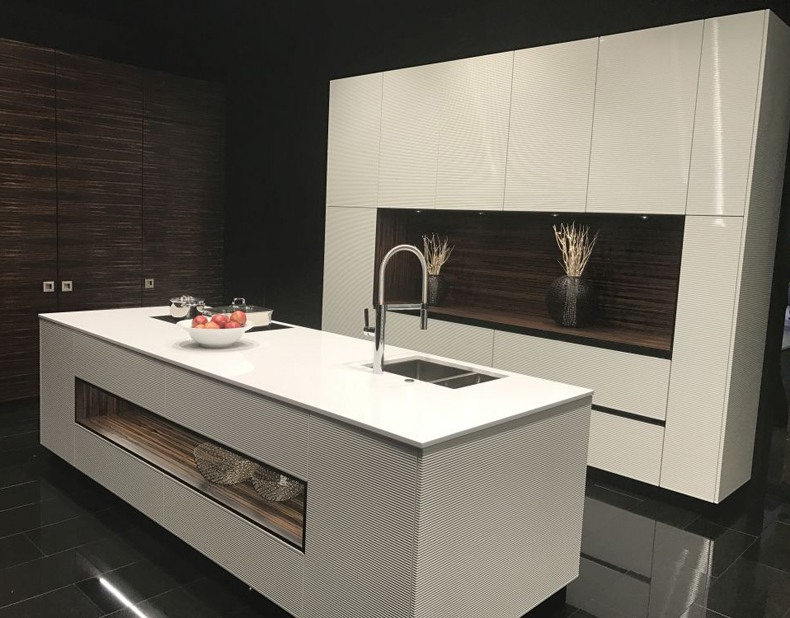 Feng Shui Kitchen Color