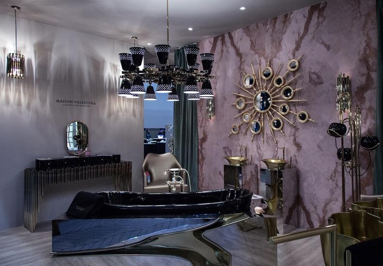 Lavender Livng Room Furniture