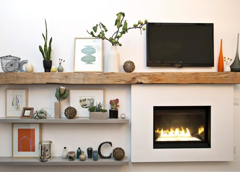 Modern Wall Shelves Units