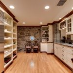 How to Use End Corner Kitchen Cabinets As Storage