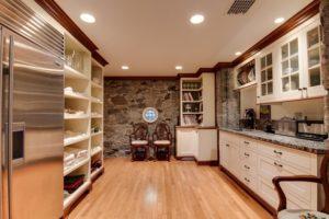 Kitchen Corner Cabinet Bookshelf
