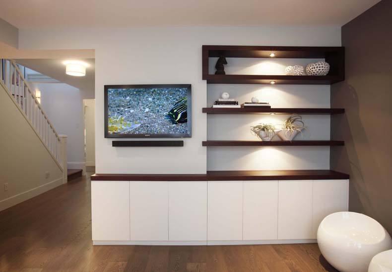 TV Cabinet Credenza