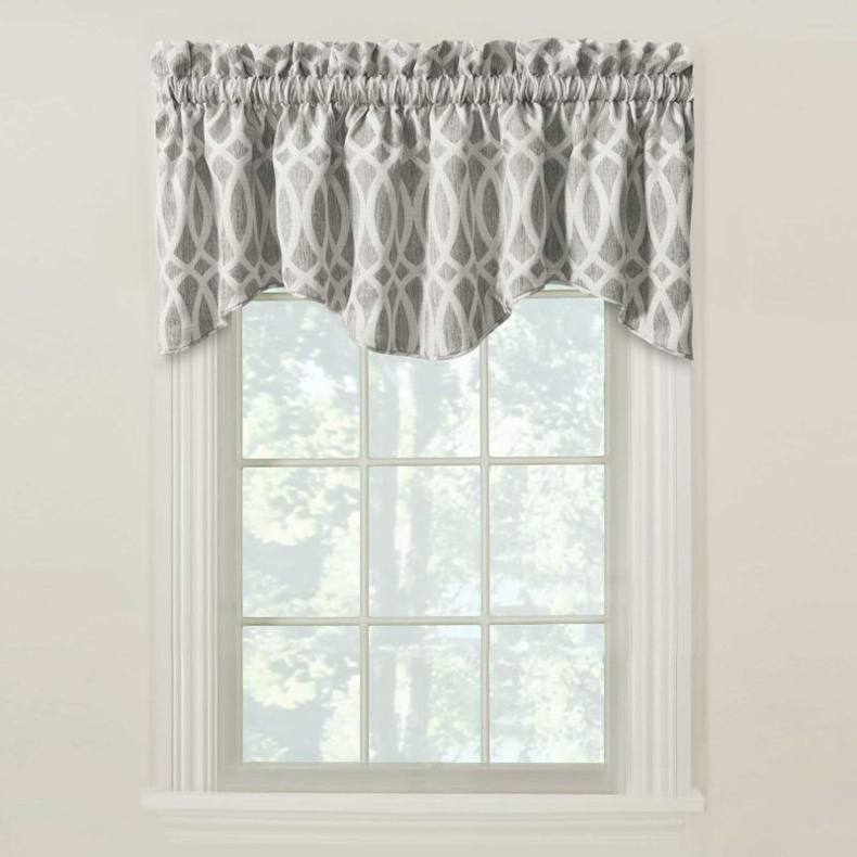 Kitchen Valance Patterns