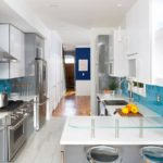 10 Helpful Tips to Make the Best Efficient Small Kitchen Design