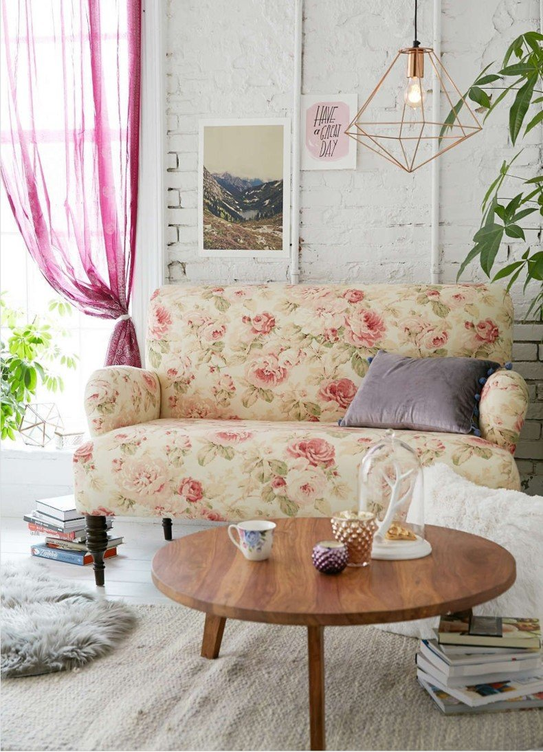 Beautiful Tessa Loveseat