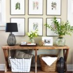 Stylish Front Entry Console Table in Your House