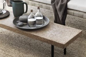 Wine Cork Coffee Table Top